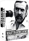 DVD & Blu-ray - La Collection Martin Scorsese - Gangs Of New York + Les Affranchis + Alice N'Est Plus Ici + Who'S That Knocking At My Door?