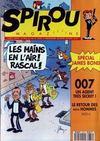 Spirou N°2873 du 05/05/1993
