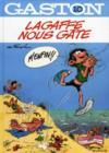 Gaston t.10 ; Lagaffe nous gâte