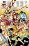 Livres - One piece t.59 ; la fin de Portgas D.Ace