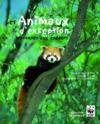 Livres - Animaux d'exception racontes aux enfants