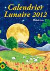 Livres - Calendrier lunaire 2012