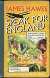 Livres - Speak For England