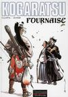 Kogaratsu t.11 ; fournaise
