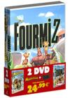 DVD & Blu-ray - Madagascar + Fourmiz