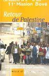 Retour De Palestine