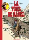 Les aventures de Ed Logan ; la tour de Babel