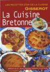 Livres - La cuisine bretonne