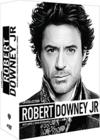 DVD & Blu-ray - La Collection Robert Downey Jr. - Date Limite + Sherlock Holmes + Iron Man + Zodiac