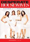 DVD & Blu-ray - Desperate Housewives - Saison 1 - Coffret 1