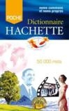 Livres - Dictionnaire Hachette de poche
