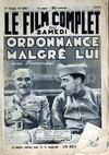 Film Complet (Le) N°1310 du 08/04/1933