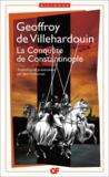 Conquete De Constantinople