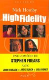 Livres - High Fidely