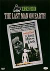 DVD & Blu-ray - The Last Man On Earth