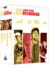 DVD & Blu-ray - Jean-Paul Belmondo - Coffret - Les Morfalous + L'As Des As + Week-End À Zuydcoote + L'Animal