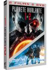 DVD &amp; Blu-ray - Plante Hurlante + Plante Hurlante 2