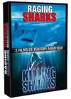 DVD & Blu-ray - Raging Sharks + Killing Sharks