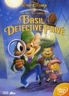 DVD &amp; Blu-ray - Basil, Dtective Priv