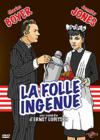 DVD &amp; Blu-ray - La Folle Ingnue