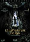 DVD & Blu-ray - Le Labyrinthe De Pan