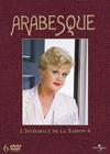 DVD & Blu-ray - Arabesque - Saison 4