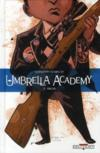 Umbrella academy t.2 ; Dallas