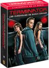 DVD & Blu-ray - Terminator - The Sarah Connor Chronicles - L'Intégrale De La Série
