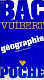 Le Bac En Poche Geographie