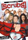 DVD & Blu-ray - Scrubs - Saison 5