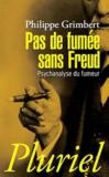 Livres - Pas de fume sans Freud