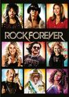 DVD &amp; Blu-ray - Rock Forever