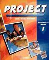Project Second Edition 1: Student'S Book