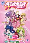 DVD & Blu-ray - Mew Mew Power - Vol. 1 - 1ère Mission En Équipe