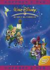 DVD &amp; Blu-ray - Coffret Aventuriers - Basil, Dtective Priv + Peter Pan 2 - Retour Au Pays Imaginaire