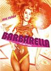 DVD & Blu-ray - Barbarella