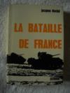 La Bataille De France 1944-1945