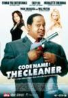Livres - Codename: The Cleaner