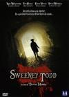 DVD & Blu-ray - Sweeney Todd