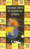 Voyage dans le systeme solaire