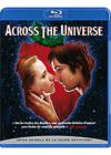 DVD & Blu-ray - Across The Universe