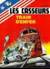 Livres - Train D'Enfer