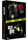 DVD & Blu-ray - Coffret Choc - Sin City + Old Boy