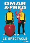 DVD & Blu-ray - Omar & Fred - Le Spectacle