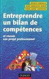 Entreprendre Un Bilan De Competences Et Reussir Son Projet Professionnel