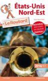 Guide Du Routard ; Etats-Unis Nord-Est (Edition 2016/2017)