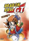 DVD & Blu-ray - Dragon Ball Gt - Volume 03