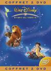 DVD &amp; Blu-ray - Coffret Filles - Le Roi Lion + La Petite Sirne 2 : Retour  L'Ocan