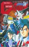 Mobile Suit Gundam Wing G-Unit T.1