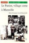 Le Panier, Village Corse A Marseille